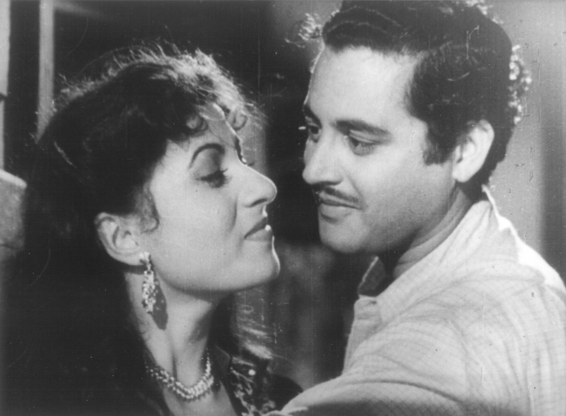 Image result for guru dutt marriage