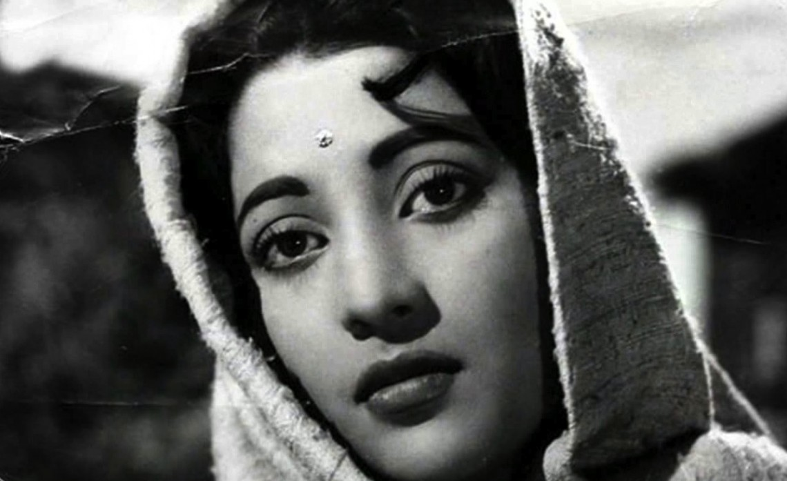 Suchitra Sen header